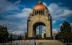 2014 - Mexico City - Monument to the Revolution Cancun is still the No. 1 main spot with regard to…