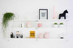 My livingroom - Stringpocket - Bringinghappiness.nl