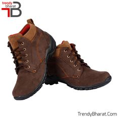 #Brown #Boots #Comfort #Latest #Trend #Betrendy