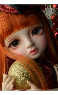Dollmore.net :: Everything for Doll & more