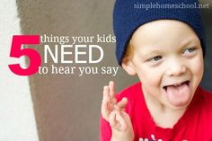 """hearing """"i'm sorry"""" from their parents is huge for kids"""