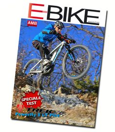 TEST - TREK POWERFLY 8 LT PLUS - E-Bike Magazine