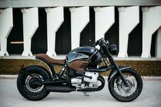 by one of our favourite custom builders of the moment; Motorcycle Travel, Moto Bike, Cafe Racer Motorcycle, Cool Motorcycles, Motorcycle Style, Suzuki Cafe Racer, Cafe Bike, Cafe Racer Bikes, Motos Retro