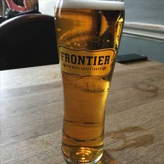 Frontier in Portsmouth