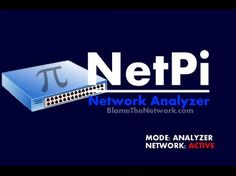 If you need to do a lot of network testing, the Raspberry Pi is a cheap way to do it. NetPi is a custom operating system that includes all the tools you'll need. Pi Computer, Computer Projects, Arduino Projects, Computer Technology, Computer Programming, Electronics Projects, Computer Science, Hobby Electronics, Electrical Projects