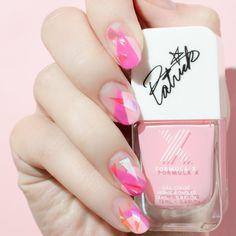 Formula X | #ColorCurators on the #Sephora Beauty Board