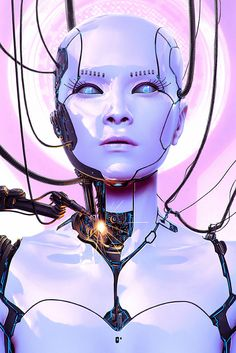 Outstanding Digital Illustrations by Oliver Wetter