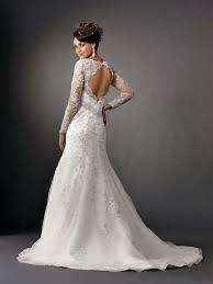 vestidos de novia estilo romantico con encajes - Buscar con Google