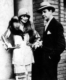 This was the men & women fashion during the 1920s. People in Canada started to get along with new fashion styles, and they thought it was cool. This indeed shows that Canada actually developed over the years, and people are enjoying their life with fashions too. For these reasons, it is indeed roaring twenties