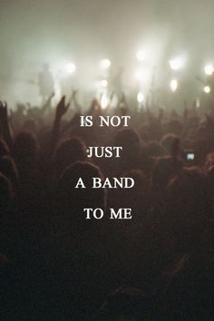 One Direction is not just a band to me. I love these boys with everything I have inside me. I don't care if people think I'm stupid for loving them. They're my heroes. Niall Horan, Zayn Malik, One Direction, Music Lyrics, Music Quotes, Concert Quotes, Music Sayings, Band Quotes, Twenty One Pilots