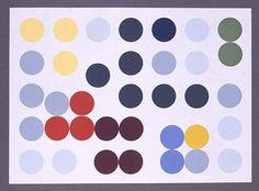 composition dans un cercle 1937 sophie taeuber-arp