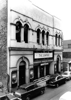 Walsall, West Midlands, Old Pictures, Birmingham, Empire, The Past, Cinema, Street View, Country