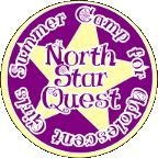 North Star Quest Camp for Girls Girl House, Girls Camp, Dream Big