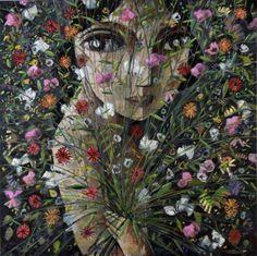 Didier Lourenço - Entre les Flors