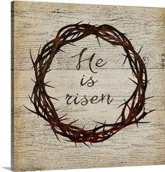 Christian Canvas Art, Christian Paintings, Easter Cross, Easter Art, Easter Decor, Easter Jesus Crafts, Jesus Easter, Easter Paintings, Cross Paintings