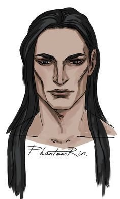 "Lord Cassius (""Nevernight"" by Jay Kristoff)"