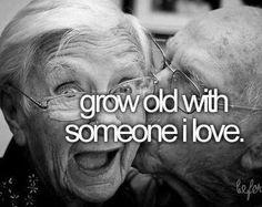 Voor altijd...