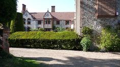 rent a wing at Wiveton Hall, Norfolk {sleeps 9}