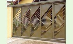 TRICECOMP Metal Gates, Metal Screen, Iron Gates, Compound Wall Gate Design, Balcony Railing Design, Steel Gate Design, Main Gate, Grill Design, Shutter Doors