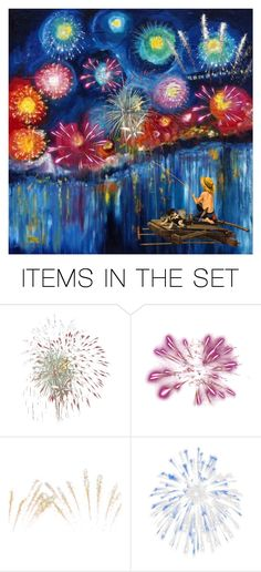 """""""✨"""" by mlkdmr ❤ liked on Polyvore featuring art"""