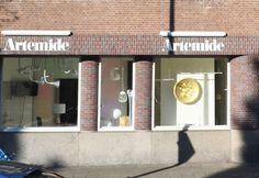 Artemide in Amsterdam