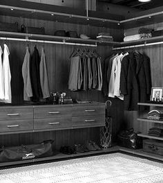 This article is going to cover 5 easy steps to rebuilding a new wardrobe…and how to do it quickly.