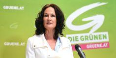 """Umfrage: 10 von 10 Österreichern geht Grünen-Streit """"komplett am... #Inland"""