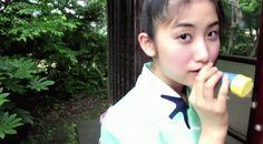 モーニング娘。'14 - 佐藤優樹 Sato Masaki :GIF