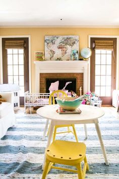 The Best Trick for Painting French Doors - Bless'er House Ikea Billy Bookcase, Built In Bookcase, Bookcase Door, Diy Home Decor Bedroom Girl, Girls Bedroom, French Doors Patio, Home Repairs, Painted Doors, Furniture Layout