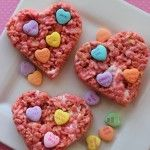 Frugal Coupon Living's Easter Carrot Rice Krispies Treats - 3 Ingredients including Rice Krispie Treats - Easter crafts and kids foods for the Spring Season