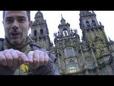 Diego de ViajandoconDiego.com nos da un pequeño avance de Santiago de Compostela.  #Galicia #SantiagodeCompostela #viajes #turismo #santiago #compostela.  Recorre Galicia en coche con http://www.reservasdecoches.com