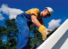 Basic Roof Repair, Roofing Contractors, Roof Coating