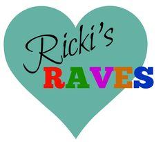 Ricki's takes you through natural, non-sugar options for sweet treats!  via @rickiheller