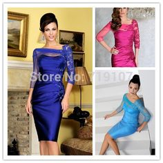 Cheap dress advertising, Buy Quality dress high heel shoes directly from China dresses leopard Suppliers: Newest Style Sexy V Neck Cap Sleeve Top Lace Covered Knee Length Short Evening Dress Lace Mother Of the Bride DressUS $