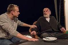 """""""Besuch bei Mr. Green"""" von Jeff Baron - Thalia Theater Hamburg"""