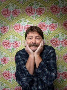 Nick Offerman makes my life.