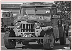 The Jeep brand began in 1941 and is the oldest off-road vehicle and sport utility vehicle. Jeep Brand, Jeep 4x4, Old Trucks, Offroad, Antique Cars, Old Things, Sport, Vehicles, Vintage Cars
