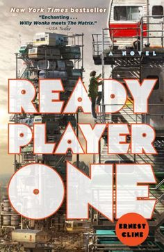 My 5 Star Audiobook Review Ready Player One by Ernest Cline