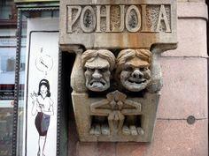 Jemina Staalon multimediavakka: Helsinki on maailman upein Jugend kaupunki