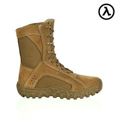 Tactical Research Waterproof Boots Men's Size 12W ...