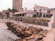 Cala Bandida restaurant Javea puerto