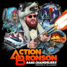 Action Bronson & Alchemist - Demolition Man feat Schoolboy Q Rap Albums, Hip Hop Albums, Best Albums, Music Albums, Mixtape, Sean Price, Rap Album Covers, Demolition Man, Best Hip Hop