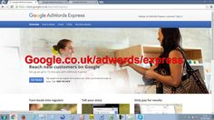Adwords Express vs Adwords Original dashboard | by Ben Laing
