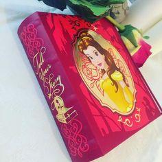 Note pad papeterie Belle Disney beauty La belle et la bete