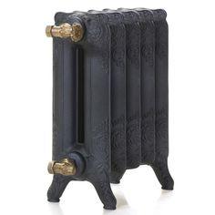 Hot water radiator / cast iron / traditional / rectangular BELLE EPOQUE®: LEON  CINIER