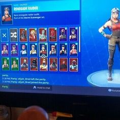 fortnite account skins cheap xbox renegade raider og skull trooper cashapp only Xbox 4, Xbox One Pc, Xbox One Games, Epic Games, Agents Of Mayhem, Mortal Kombat Xl, Ps4 Exclusives, Last Of Us Remastered, Black Ops 4
