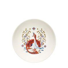 Iittala Taika Weiß Teller tief 22 cm