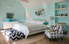 Bedroom Decorating and Designs by Martha's Vineyard Interior Design - Massachusetts, United States - http://interiordesign4.com/design/bedroom-decorating-designs-marthas-vineyard-interior-design-massachusetts-united-states/