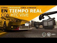 Tutorial UE4: Cómo Trackear una Cámara Virtual en Tiempo Real con HTC VIVE - YouTube Htc Vive, Chroma Key, Unreal Engine, Outdoor Power Equipment, Engineering, Youtube, Scene, Live, Beds