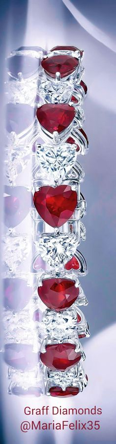 Graff Diamonds.      ••••(KO) This is just stunning. Beautiful!